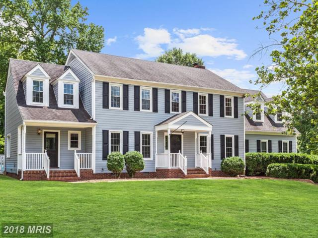 201 Chinaberry Drive, Fredericksburg, VA 22407 (MLS #SP10275434) :: Explore Realty Group