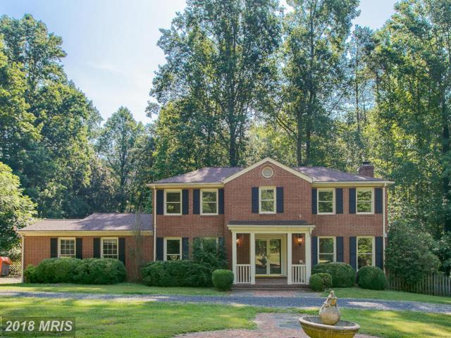 8000 Singing Wood Lane, Spotsylvania, VA 22553 (MLS #SP10277265) :: Explore Realty Group