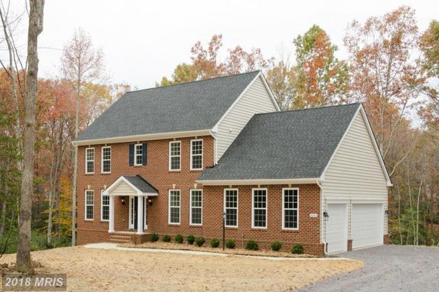 8701 Formation Drive, Fredericksburg, VA 22407 (MLS #SP10290378) :: Explore Realty Group