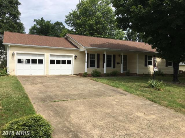 500 Maple Grove Drive, Fredericksburg, VA 22407 (MLS #SP10290506) :: Explore Realty Group