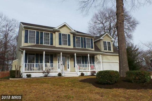 11802 Kingswood Boulevard, Fredericksburg, VA 22408 (#SP10292746) :: Bob Lucido Team of Keller Williams Integrity
