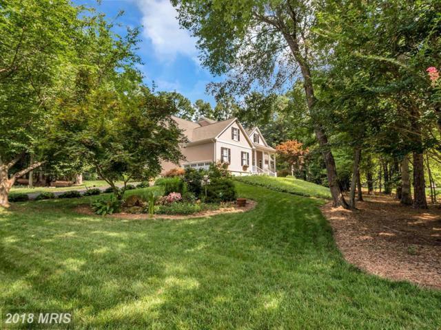 11601 Stonewall Jackson Drive, Spotsylvania, VA 22551 (#SP10294706) :: LoCoMusings