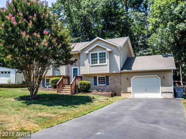 10418 Forest Hill Court, Fredericksburg, VA 22408 (#SP10297996) :: Network Realty Group