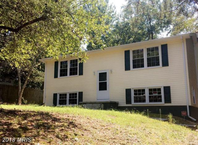 5512 Slater Street, Fredericksburg, VA 22407 (#SP10299197) :: Network Realty Group