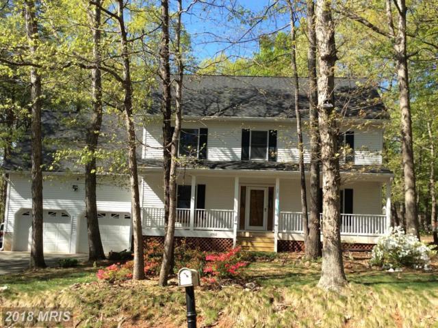 12502 Toll House Road, Spotsylvania, VA 22551 (#SP10303237) :: CR of Maryland