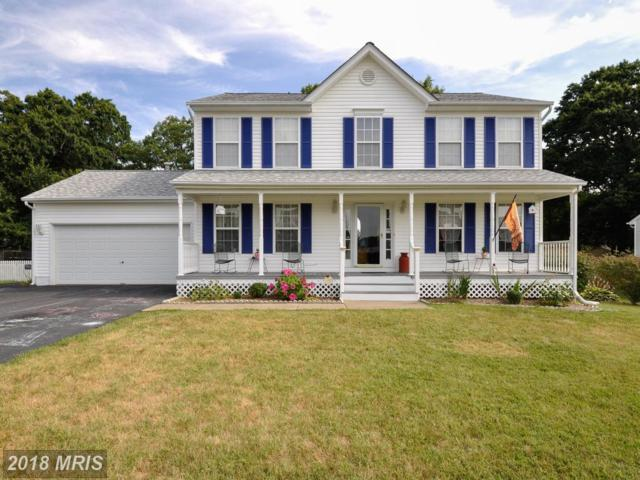 5826 Glen Eagles Drive, Fredericksburg, VA 22407 (#SP10304702) :: Bob Lucido Team of Keller Williams Integrity