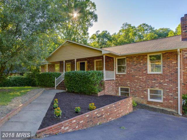 3910 Doran Road, Fredericksburg, VA 22407 (MLS #SP10305319) :: Explore Realty Group