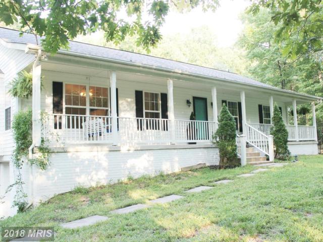 9111 Sovereign Way, Fredericksburg, VA 22408 (#SP10313527) :: The Licata Group/Keller Williams Realty