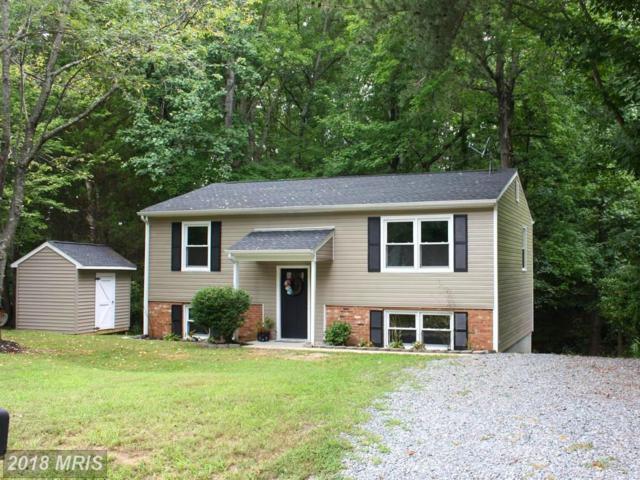 6113 Oak Grove Drive, Fredericksburg, VA 22407 (#SP10320134) :: Bob Lucido Team of Keller Williams Integrity