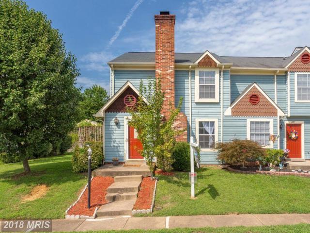 2215 Hamway Drive, Fredericksburg, VA 22407 (#SP10320500) :: RE/MAX Cornerstone Realty