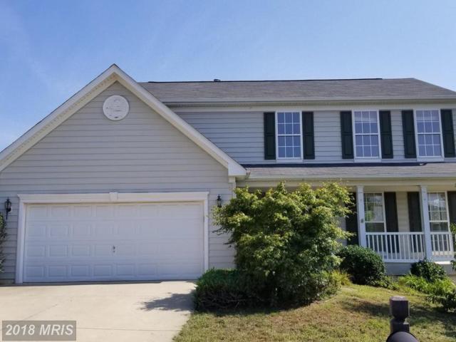 5409 Silver Maple Lane, Fredericksburg, VA 22407 (#SP10321121) :: The Licata Group/Keller Williams Realty