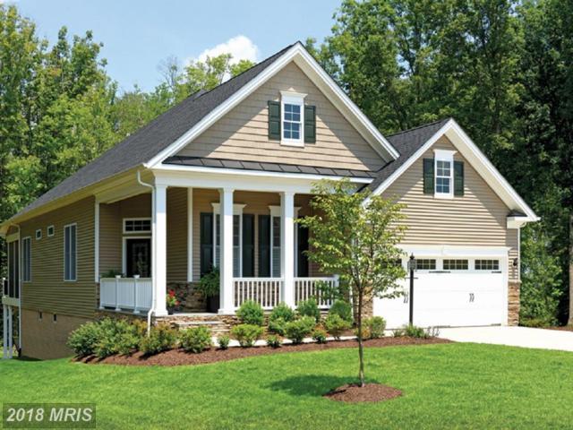 12402 Regiment Lane, Fredericksburg, VA 22407 (#SP10322823) :: Keller Williams Pat Hiban Real Estate Group