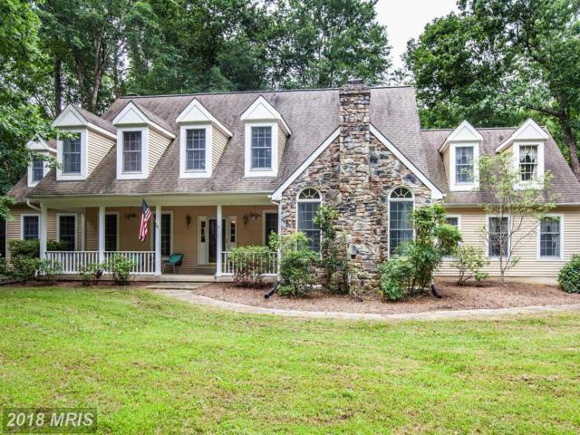 6806 Lismore Lane, Spotsylvania, VA 22551 (#SP10323643) :: Bob Lucido Team of Keller Williams Integrity