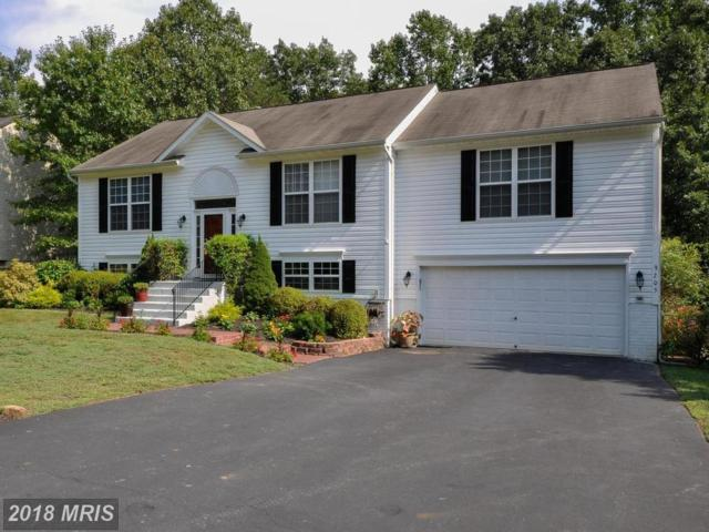 9205 Timberlake Road, Fredericksburg, VA 22408 (#SP10324357) :: Network Realty Group