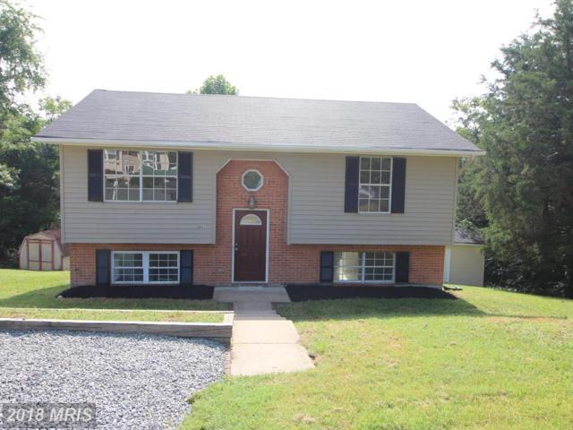 2004 Mill Garden Drive, Fredericksburg, VA 22407 (#SP10324467) :: RE/MAX Cornerstone Realty