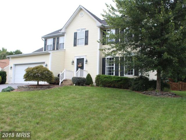 9409 Timberlake Road, Fredericksburg, VA 22408 (#SP10325318) :: RE/MAX Cornerstone Realty