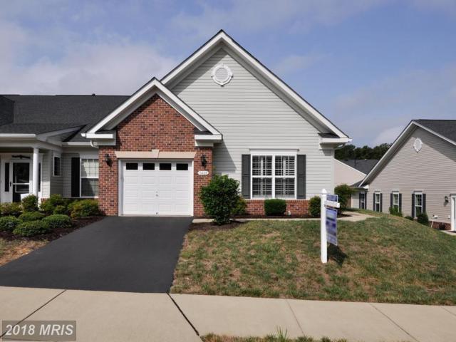 9408 Fyvie Lane, Fredericksburg, VA 22408 (#SP10325973) :: RE/MAX Cornerstone Realty