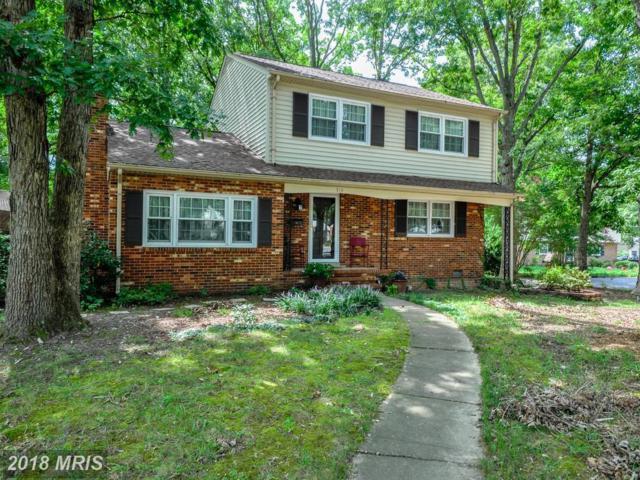 513 Laurel Avenue, Fredericksburg, VA 22408 (#SP10326504) :: Green Tree Realty