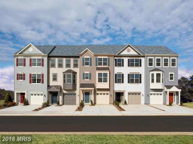 10115 Futbol Court #166, Fredericksburg, VA 22407 (#SP10339490) :: The Maryland Group of Long & Foster