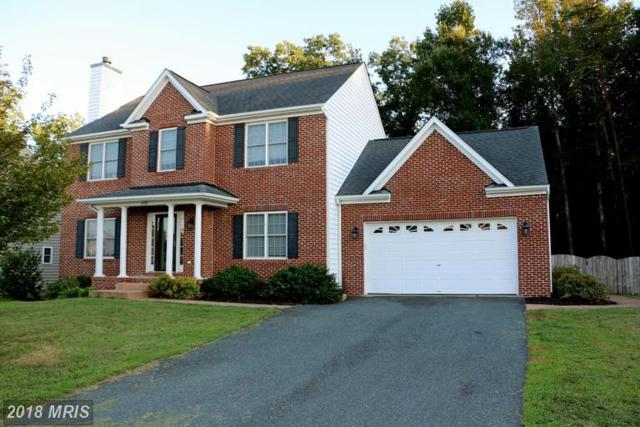 4108 Derbyshire Lane, Fredericksburg, VA 22408 (#SP10342495) :: Network Realty Group