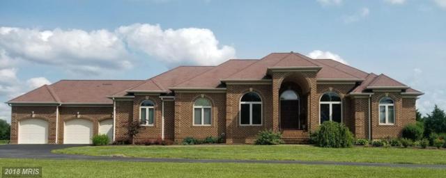 6210 Marye Road, Woodford, VA 22580 (#SP10350570) :: Colgan Real Estate