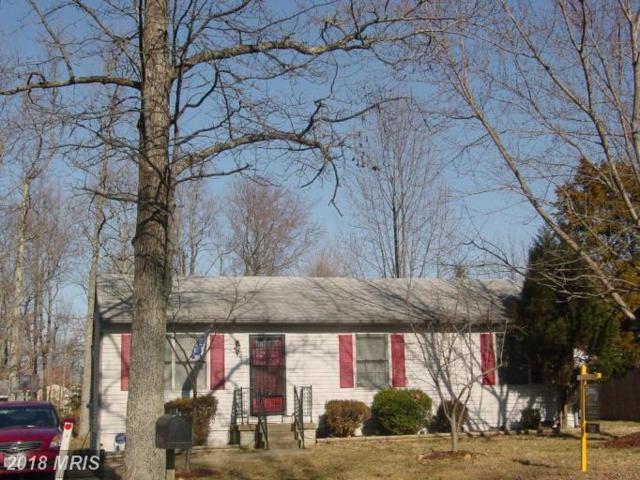 9808 Leavells Road, Fredericksburg, VA 22407 (#SP10353775) :: Tom & Cindy and Associates