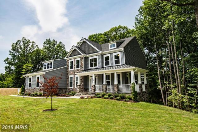 10901 Brandermill Park, Spotsylvania, VA 22551 (#SP10355057) :: Browning Homes Group