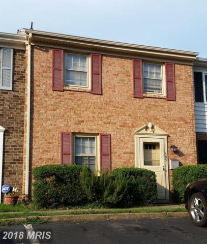 505 Olde Greenwich Circle, Fredericksburg, VA 22408 (#SP9012769) :: RE/MAX Cornerstone Realty
