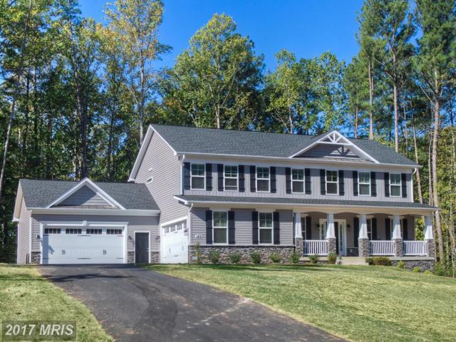 0 Musket Ridge Lane, Fredericksburg, VA 22407 (#SP9570268) :: Pearson Smith Realty