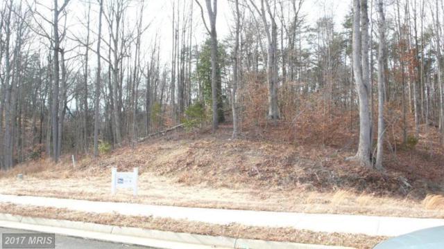 10412 Laurel Ridge Way, Fredericksburg, VA 22408 (#SP9855940) :: Pearson Smith Realty