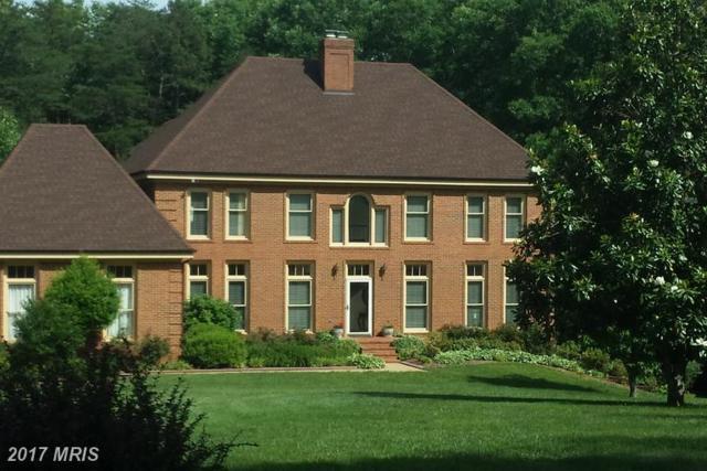 6700 Fox Ridge Road, Spotsylvania, VA 22551 (#SP9953721) :: LoCoMusings