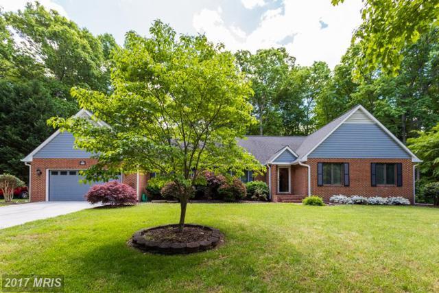 10701 Gordon Road, Spotsylvania, VA 22553 (#SP9957888) :: RE/MAX Cornerstone Realty