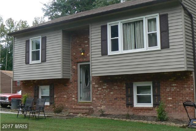 310 Green Arbor Drive, Fredericksburg, VA 22407 (#SP9958227) :: LoCoMusings