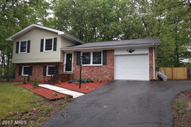 720 Sherwood Lane, Fredericksburg, VA 22407 (#SP9960362) :: LoCoMusings