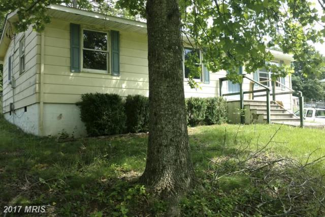 11009 Doe Circle E, Fredericksburg, VA 22407 (#SP9962471) :: LoCoMusings