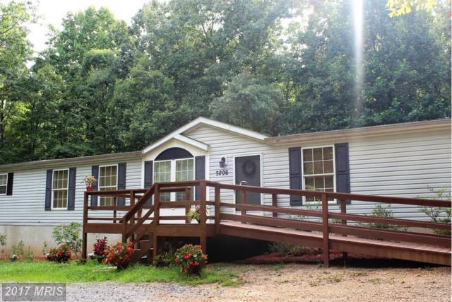 7806 Eastridge Way, Spotsylvania, VA 22551 (#SP9965080) :: LoCoMusings