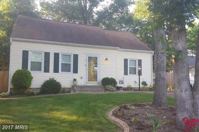 10814 Heatherwood Drive, Spotsylvania, VA 22553 (#SP9967979) :: LoCoMusings