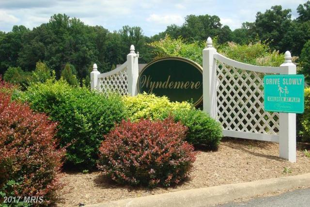 5609 Hickory Tree Lane, Mineral, VA 23117 (#SP9973625) :: LoCoMusings