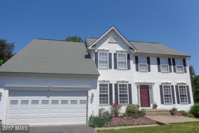 4111 Mossy Bank Lane, Fredericksburg, VA 22408 (#SP9975106) :: RE/MAX Cornerstone Realty