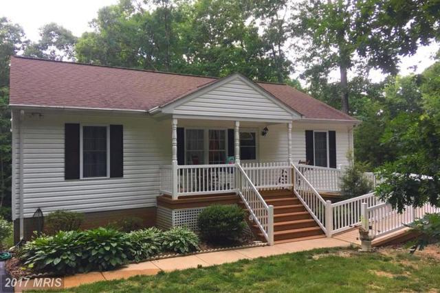12902 Garrison Lane, Spotsylvania, VA 22551 (#SP9975934) :: LoCoMusings