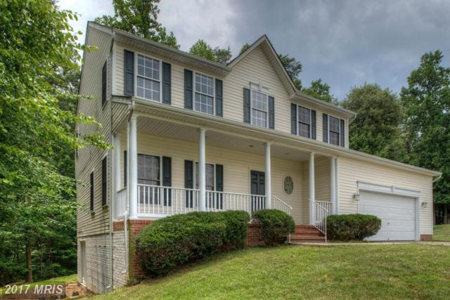 10900 Maranda Court, Fredericksburg, VA 22407 (#SP9977276) :: Colgan Real Estate