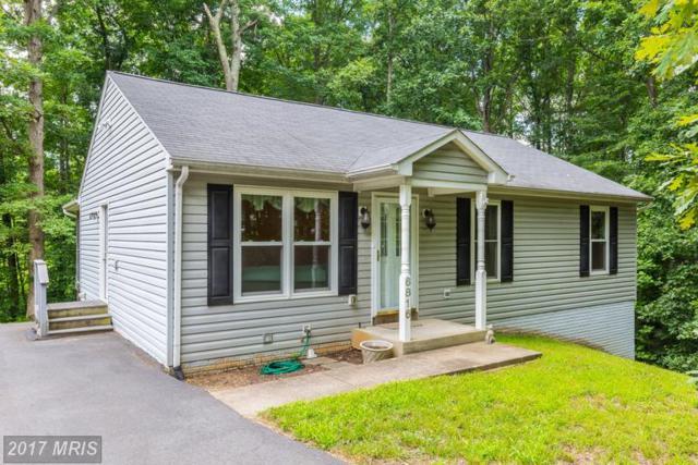 6816 Plantation Forest Drive, Spotsylvania, VA 22553 (#SP9984236) :: RE/MAX Cornerstone Realty