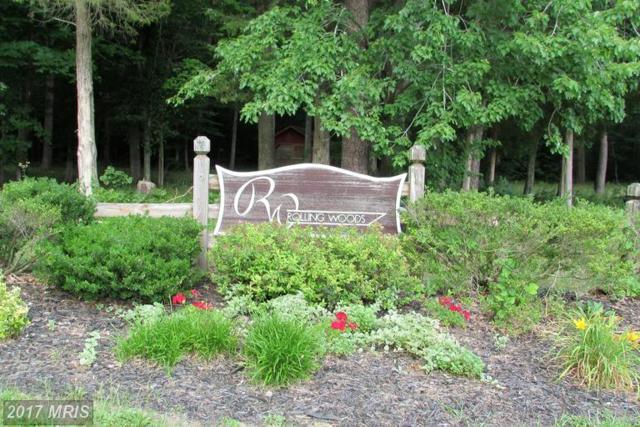 7101 Old Dickersons Road, Orange, VA 22960 (#SP9984320) :: RE/MAX Cornerstone Realty