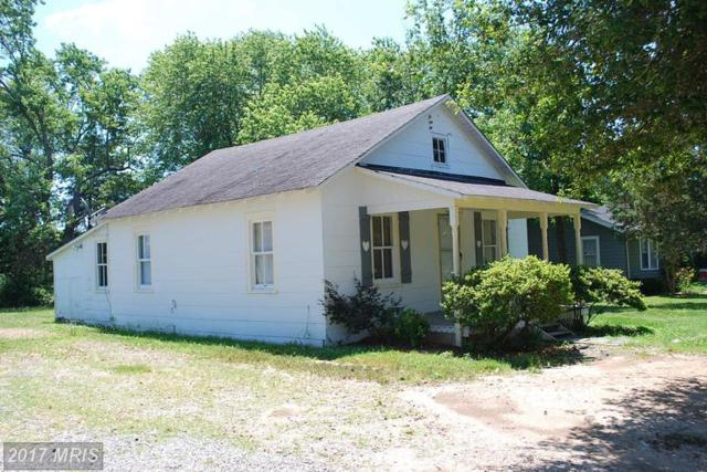 12007 Old Salem Church Road, Fredericksburg, VA 22407 (#SP9984653) :: RE/MAX Cornerstone Realty