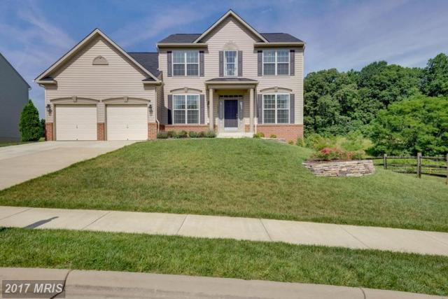 10522 Aspen Highlands Drive, Spotsylvania, VA 22553 (#SP9984703) :: RE/MAX Cornerstone Realty