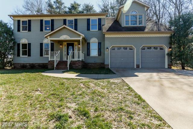 6100 Fox Point Road, Fredericksburg, VA 22407 (#SP9984777) :: RE/MAX Cornerstone Realty