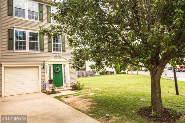 11008 Gander Court, Fredericksburg, VA 22407 (#SP9985602) :: RE/MAX Cornerstone Realty