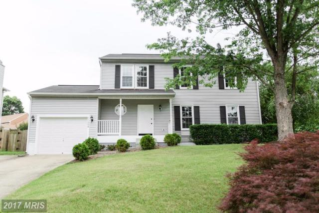 11524 Bend Bow Drive, Fredericksburg, VA 22407 (#SP9987271) :: Colgan Real Estate