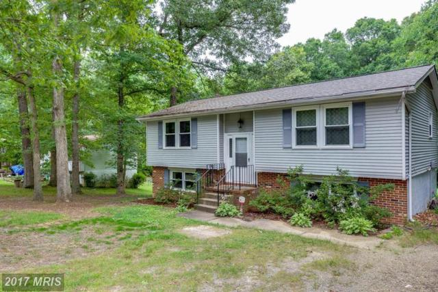 408 Marc Drive, Spotsylvania, VA 22551 (#SP9987719) :: Gary Walker at RE/MAX Realty Services