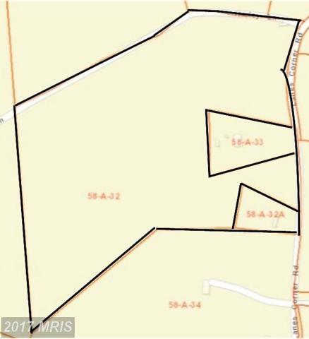 Lanes Corner Road, Spotsylvania, VA 22553 (#SP9989024) :: Pearson Smith Realty